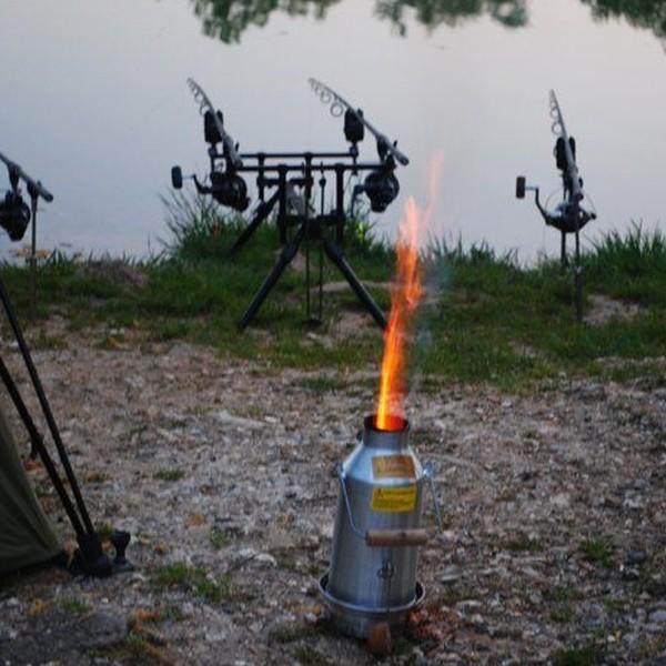 lightweight camping kettle