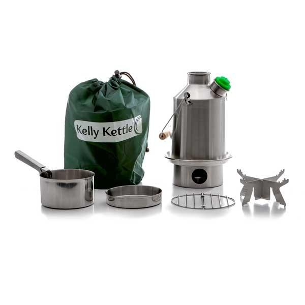 kelly kettle scout kit
