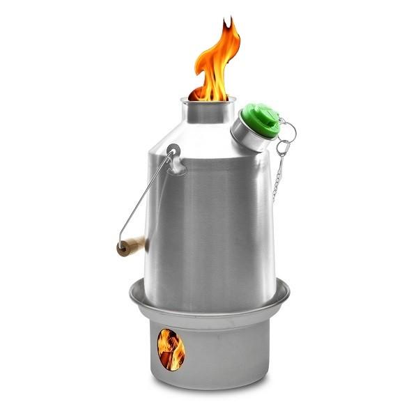 scout kelly kettle